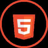 Logo de la formation Créer un site internet avec HTML